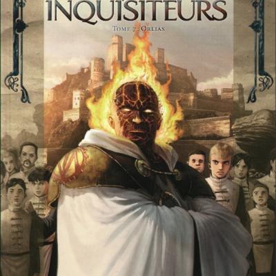 Maitres inquisiteurs 8