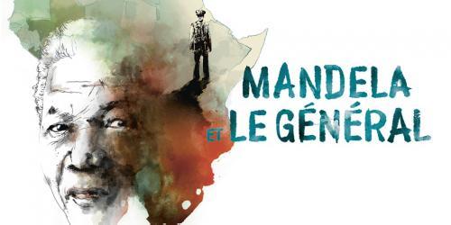 Mandela et le general banner