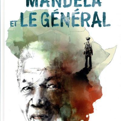 Mandela et le general