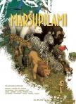 Marsupilami des histoires courtes par 2 variante cover