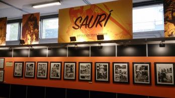 Martin Sauri expo