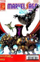 Marvel saga hors serie 5