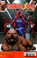 Marvel saga hs 3