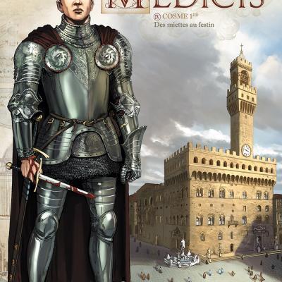Medicis 4