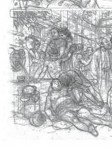 Murena artbook pleine page