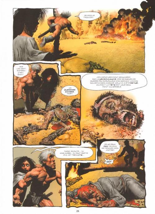 Murky world page 25