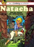 Natacha sur les traces de l epervier bleu