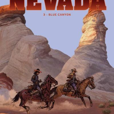Nevada 3