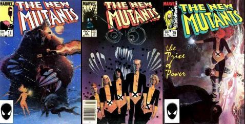 New mutants sienkiewicz