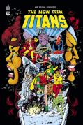 New teen titans integrale 2