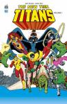 New teen titans tome 1