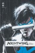 Nightwing rebirth 1