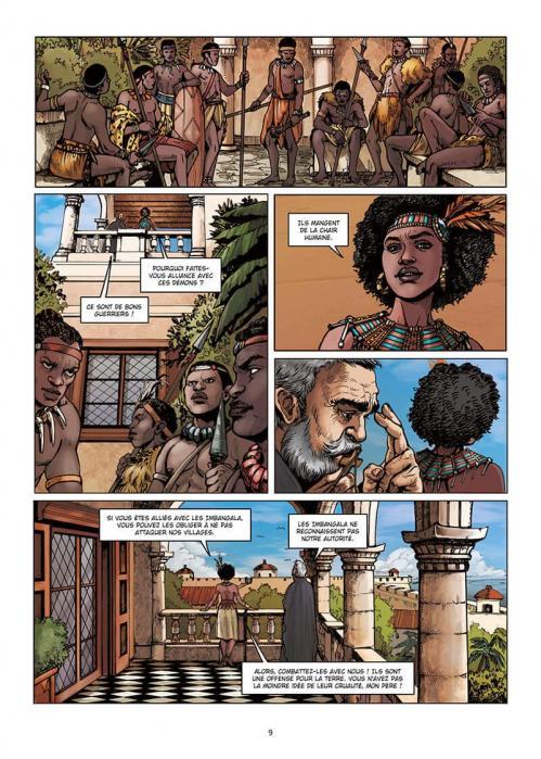 Njinga page 9
