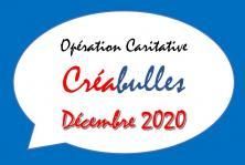 Operation caritative decembre 2020