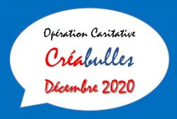 Operation caritative decembre 2020
