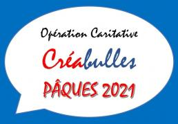 Operation caritative paques