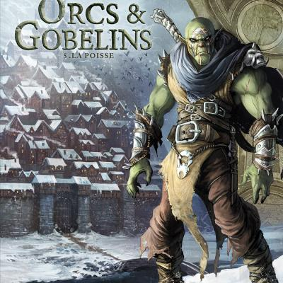 Orcs et gobelins 5