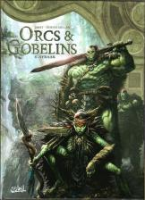 Orcs gobelins 6