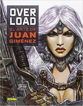Over load juan gimenez