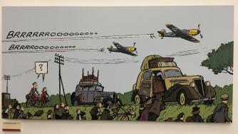 Panneau avions