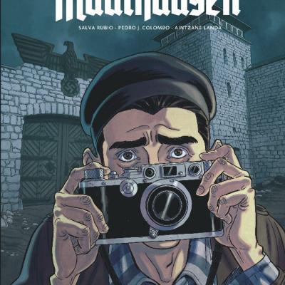 Photographe de mauthausen 1