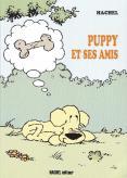 Puppy et ses amis