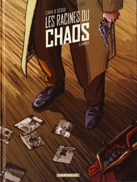Racines du chaos 2