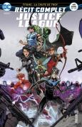 Recit complet justice league 9