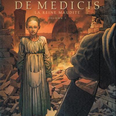 Reines de sang catherine de medicis