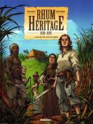 Rhum heritage 1