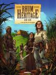 Rhum heritage