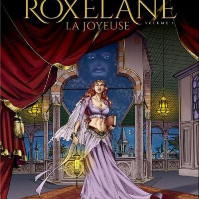Roxelane la joyeuse 1