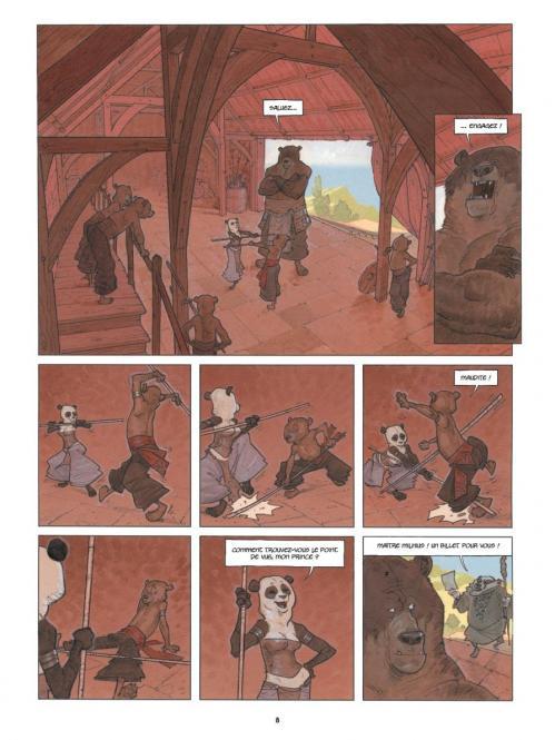 Sa majeste deds ours page 8