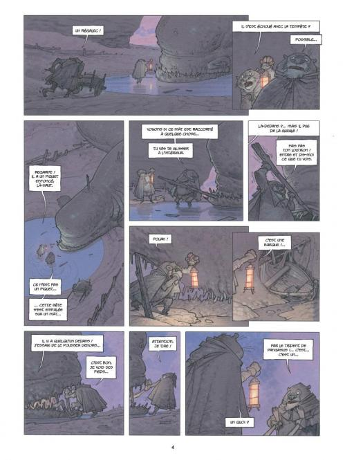 Sa majeste des ours page 4