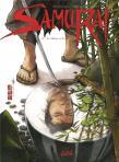 Samurai 11 le sabre et le lotus