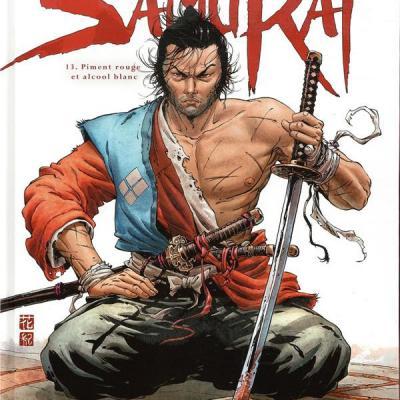 Samurai 14