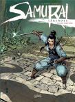 Samurai legendes 7