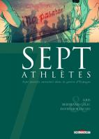 Sept athletes
