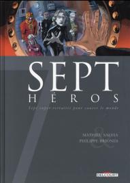 Sept heros 2