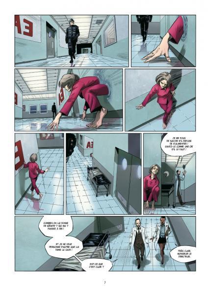 Sept heros planche 7