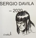 Sergio davila