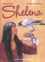 Shelena