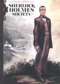 Sherlock holmes society 1