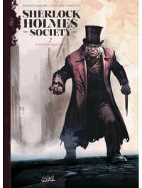 Sherlock holmes society tome 2