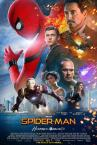 Sider man homecoming affiche 4