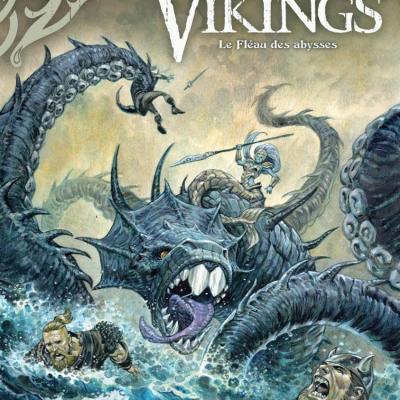 Sirenes vikings