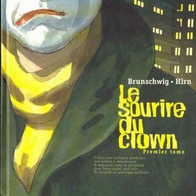 Sourire du clown 1
