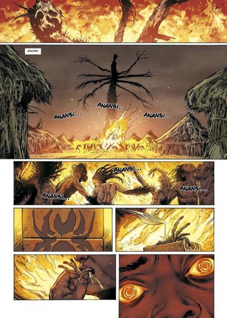 Spider 2 page