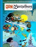 Spirou et fantasio 18 qrn sur bretzelburg canal bd