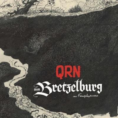 Spirou qrn bretzelburg canalbd